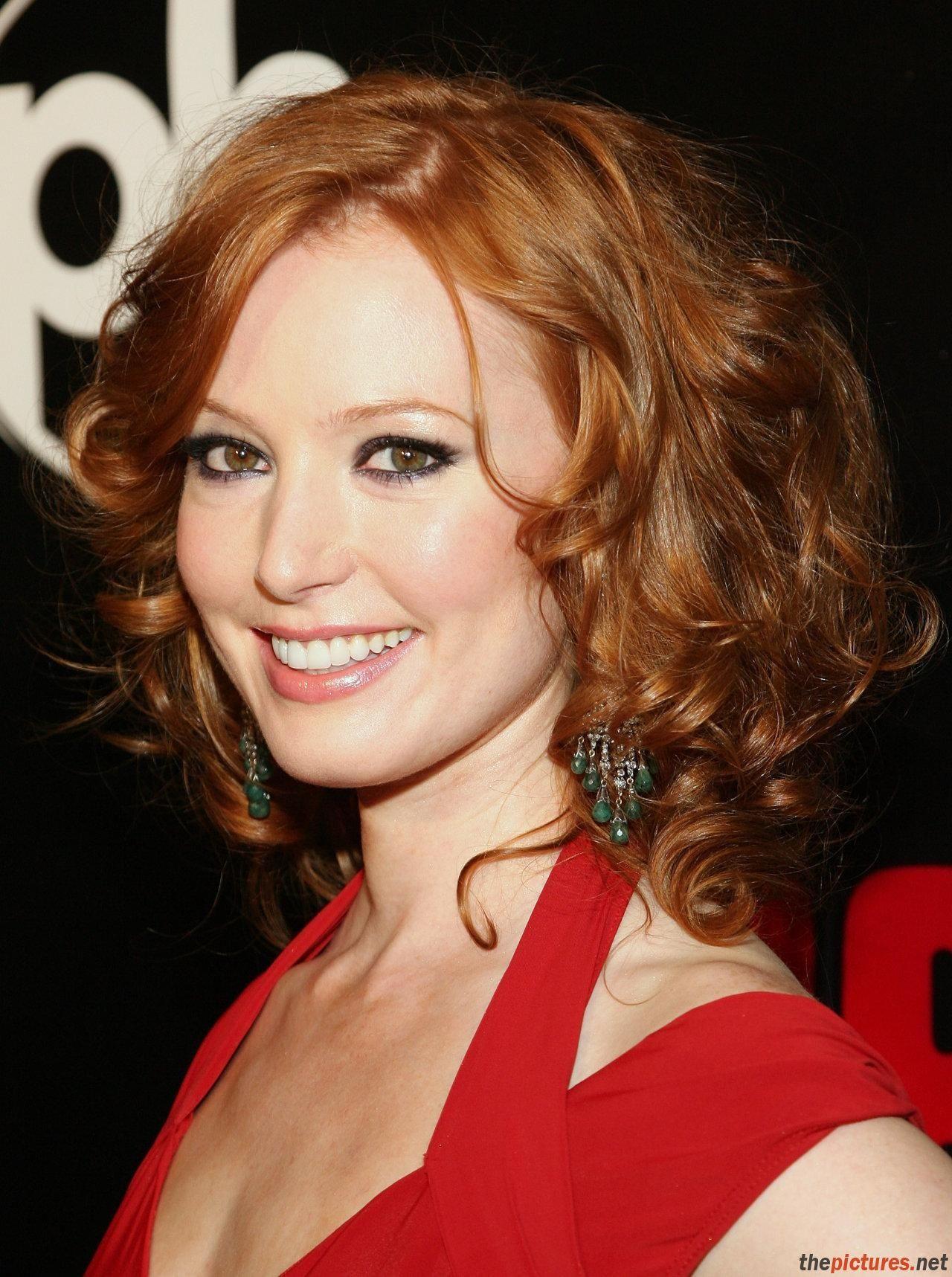 Nice Alicia Witt Alicia Witt Beautiful Redhead Redhead Beauty