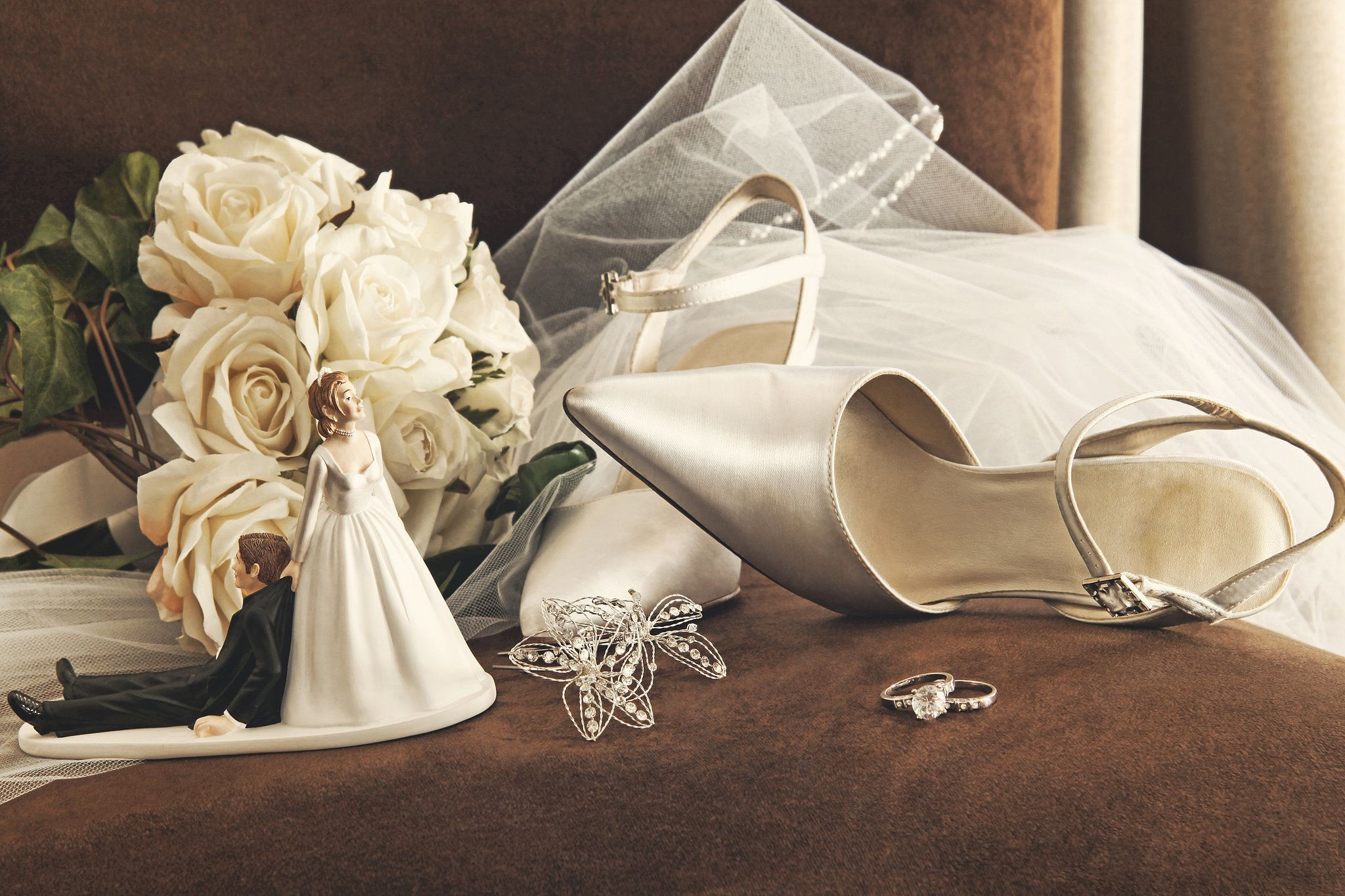 The Shoes and Accessories Beautiful wedding shoes, Satin