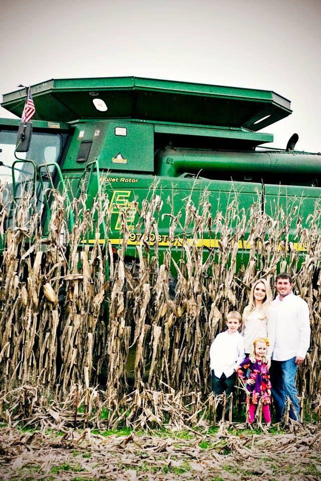 Farm family ❤️