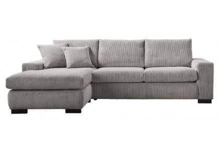 Ikea Woonkamer Hoekbanken : Hoekbank salvine grijs comfy prontowonen droomwoonkamer mijn
