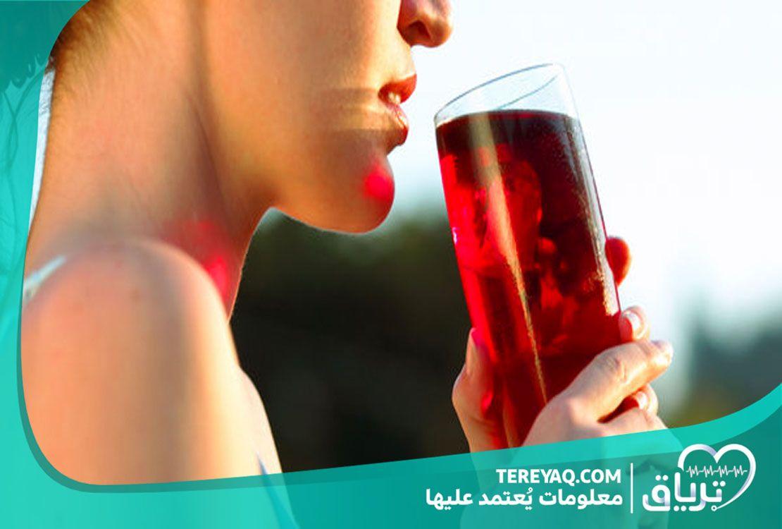 فوائد عصير التوت للحامل والقيمة الغذائية Drinks With Cranberry Juice Cranberry Juice Urinary Tract