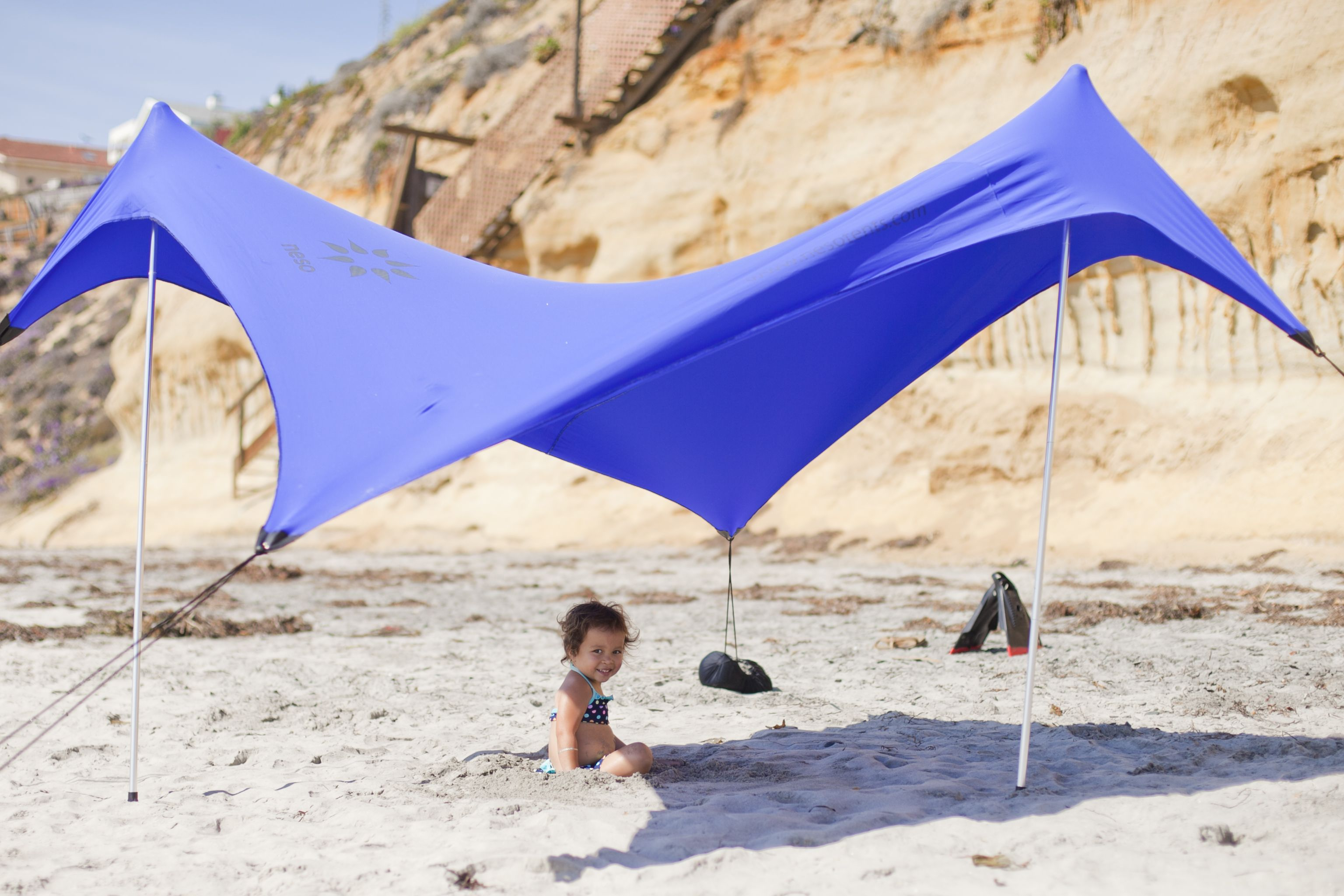 The Ultimate Beach Tent Perfect For Your Beach Babies