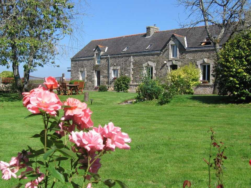 A personal selection of the very best B&Bs in Brittany