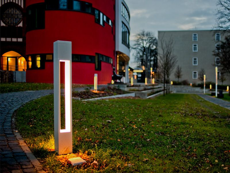 Illuminazione pubblica architetturale lighting 灯光设计