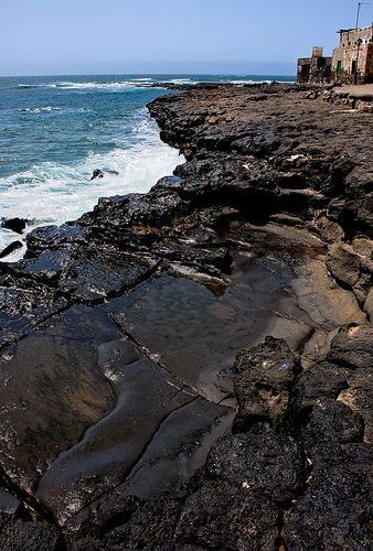 El Cotillo I Fuerteventura Costa