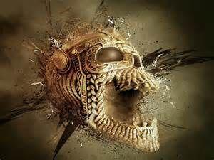 Military Skull Wallpaper - Bing Images
