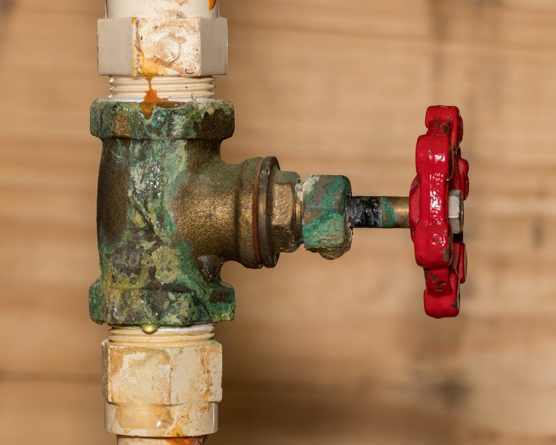 Solved What Causes Low Water Pressure And How To Fix It Low