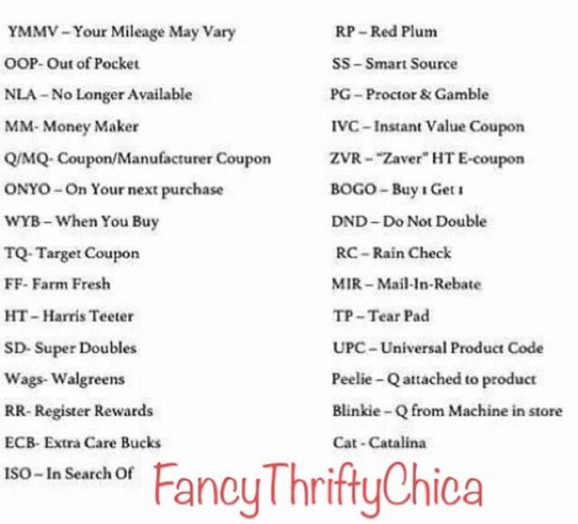 Pin By Vee Fatai On Couponing Pinterest Extreme Couponing
