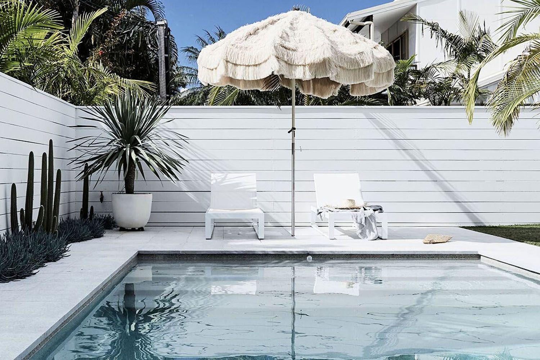 Banner Chalet mobile | Home | Pinterest | Outdoor living, Pool ...