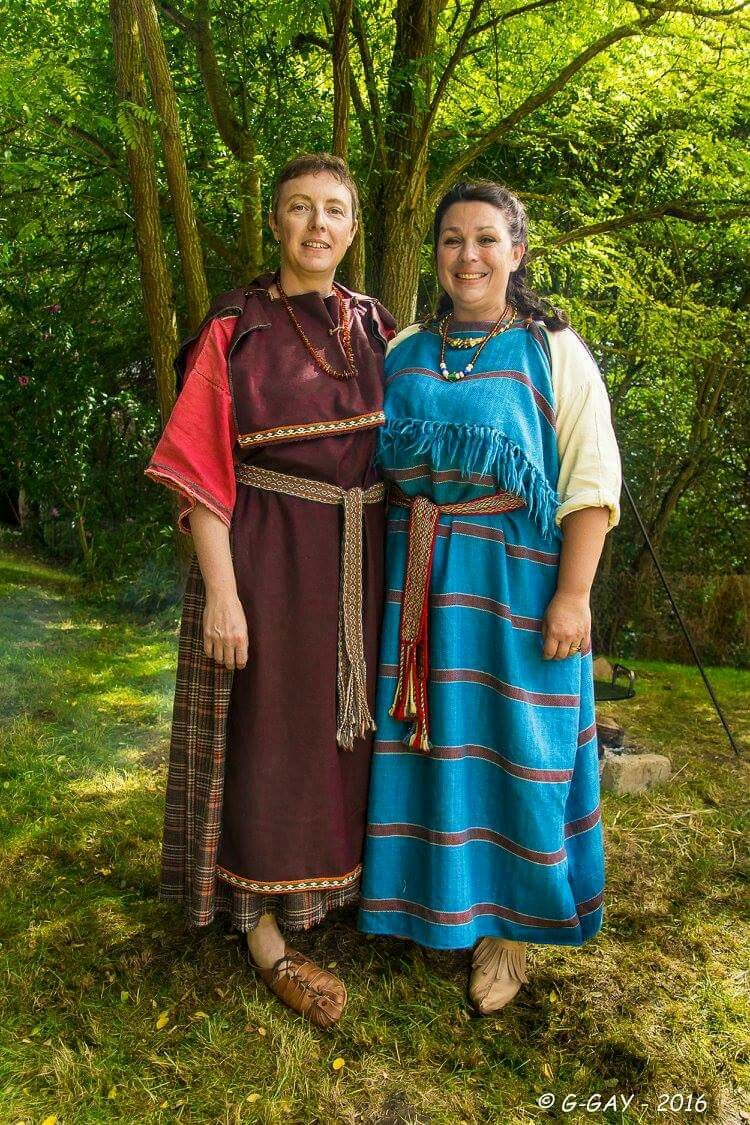celtic wear | Celtic clothing, Aged clothing, Celtic dress