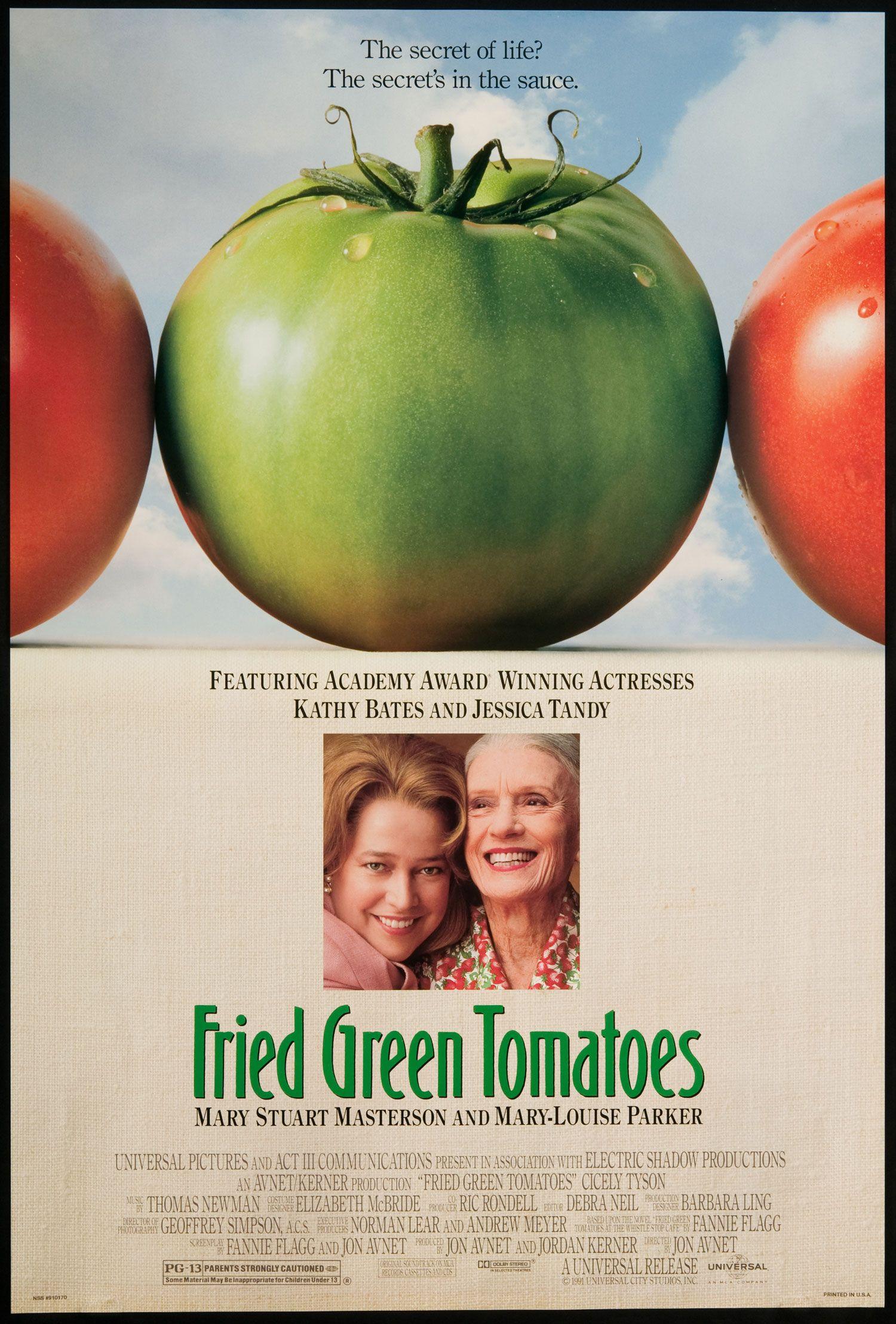 Fried Green Tomatoes (1991) friedgreentomatoes Fried