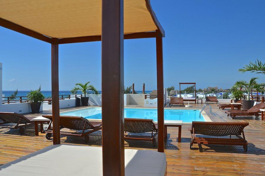 VRBO.com #721299 - Buena Vista -Oceanfront Penthouse - 2 K beds