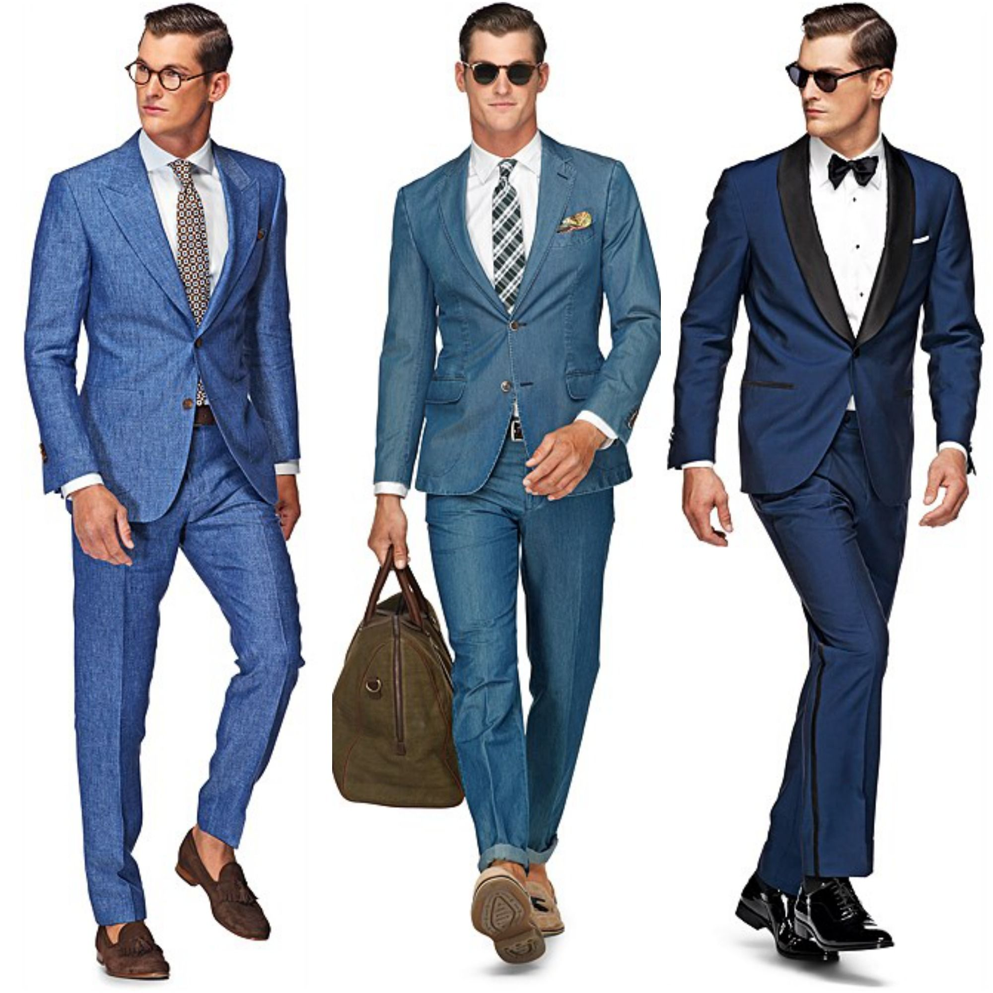 Suit Supply: the coolest suits around | GROOM // GROOMSMEN ...