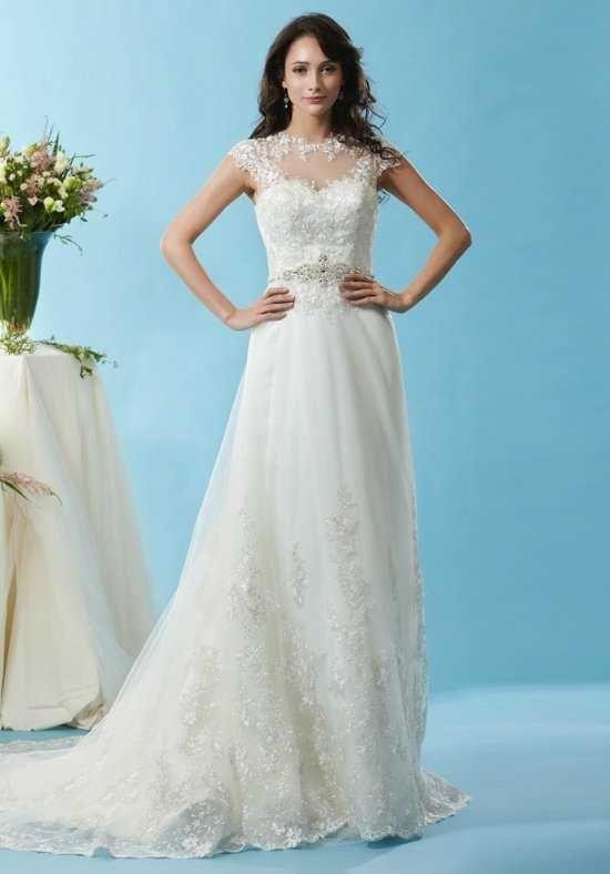 Eden Bridals BL126 Wedding Dress photo | rings | Pinterest ...