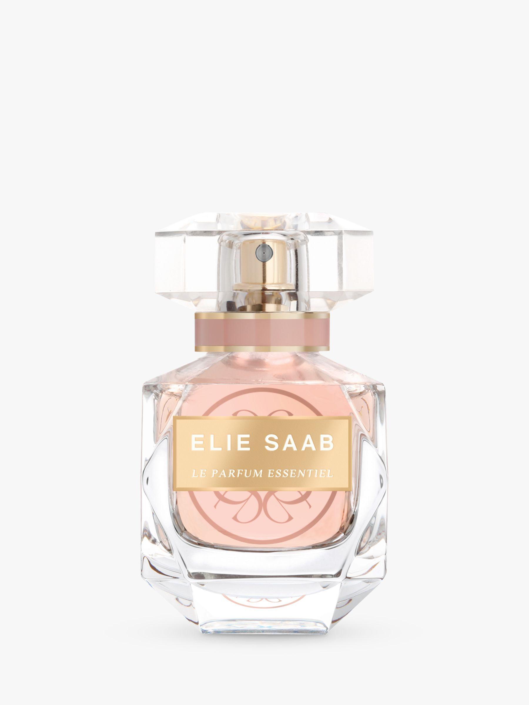 Elie Saab Le Parfum Essentiel Eau De Parfum Perfume Perfume And Cologne Perfume Bottles