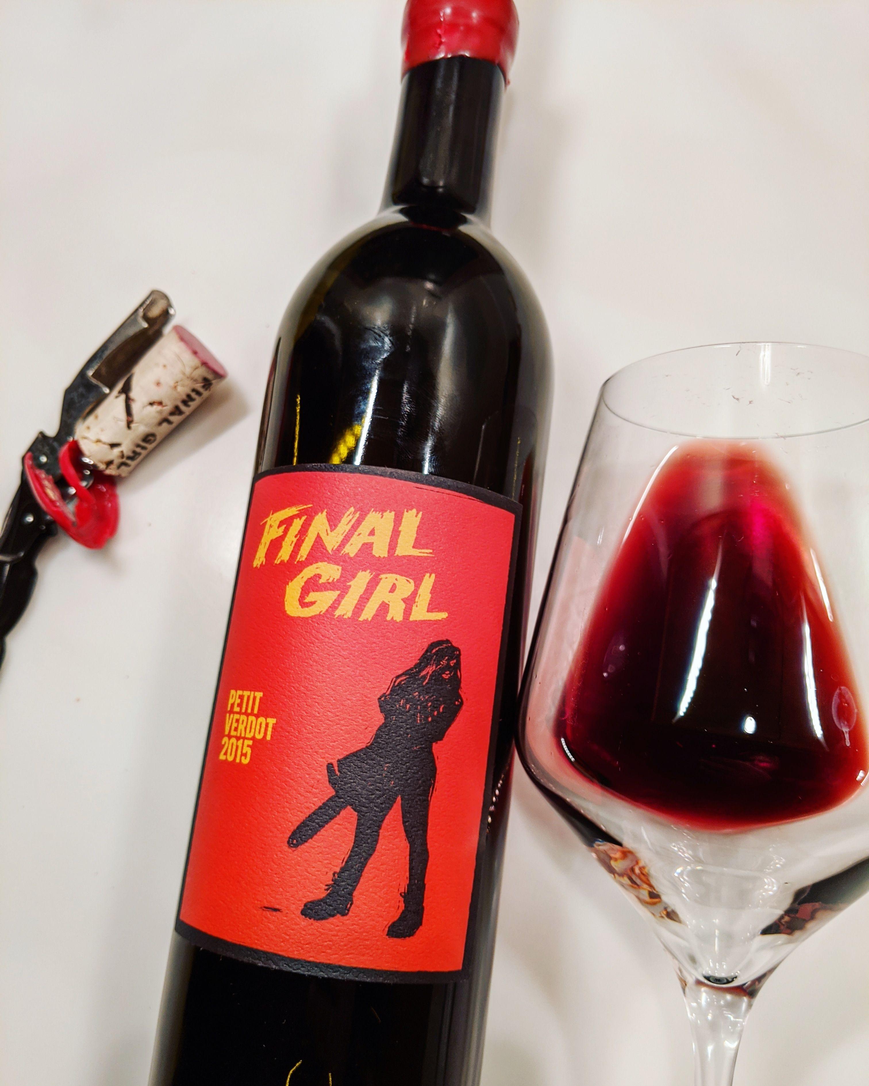 Happy Girl Happy Girls Grenache Wine