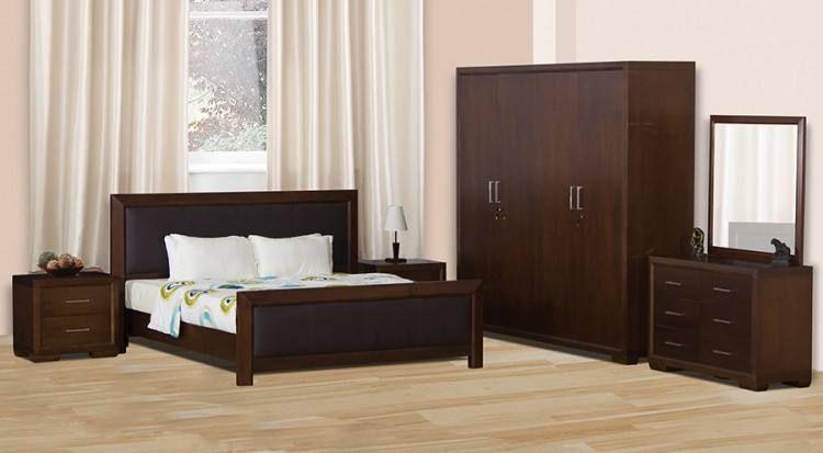 Bedroom In 2020 Master Bedroom Set Bedroom Set Bedroom Furniture Design