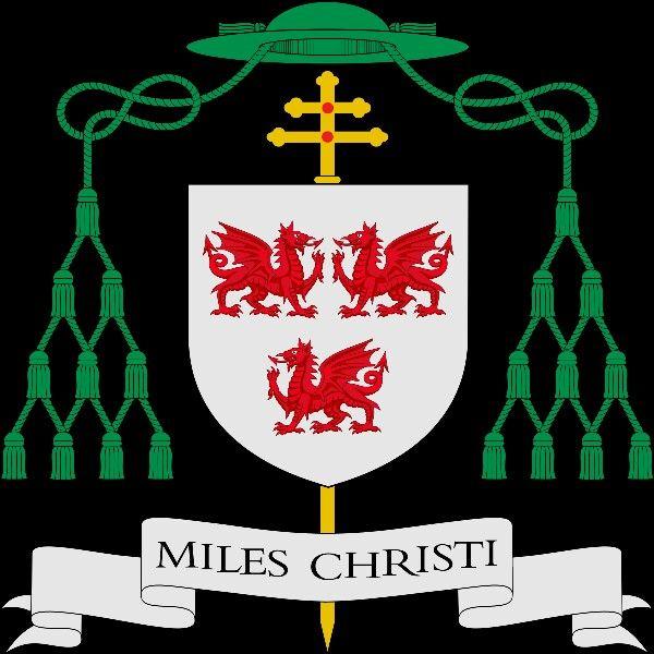 Archbishop Thuc