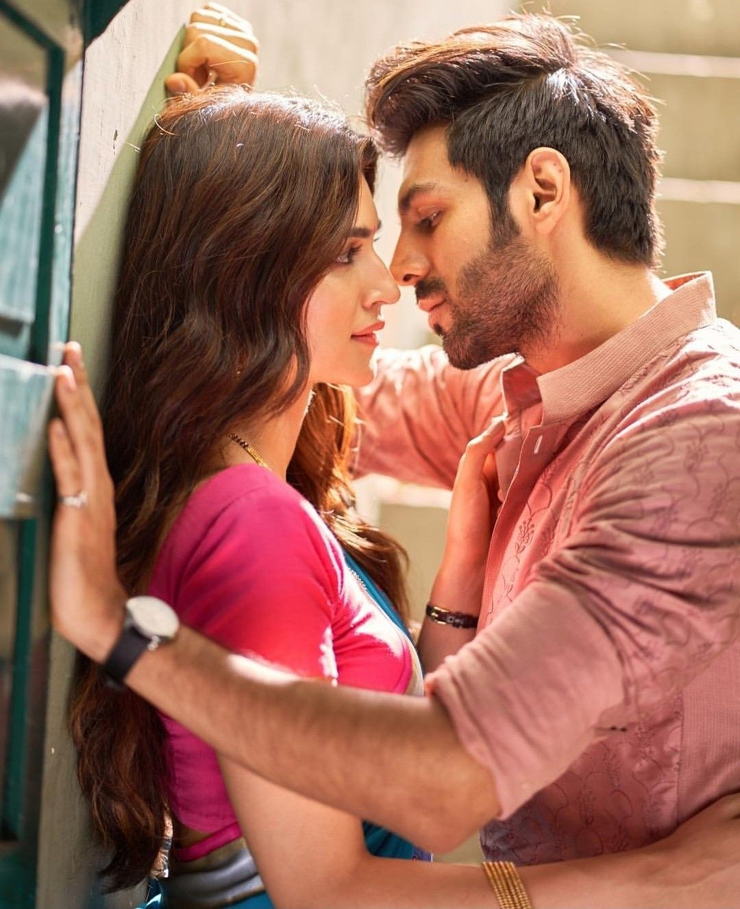 I M Jealous From Kriti And He Is Looking Bollywood