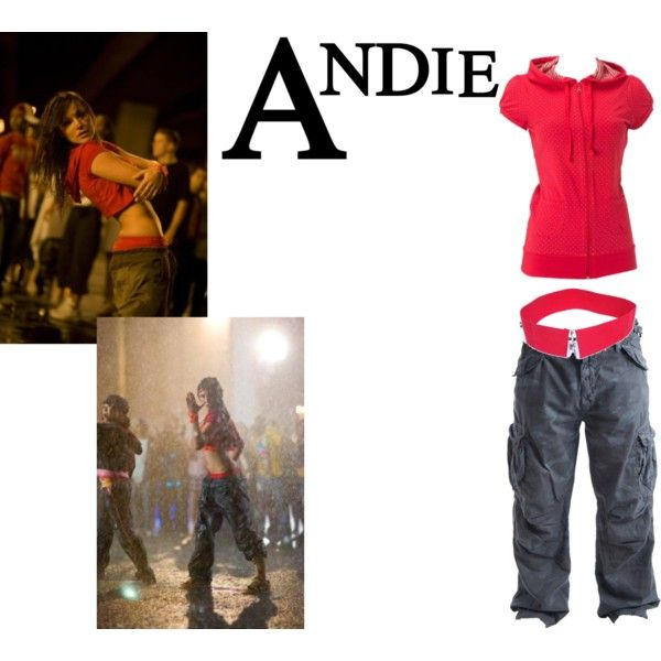 1093aae11 andie step up 2 outfit the end dance