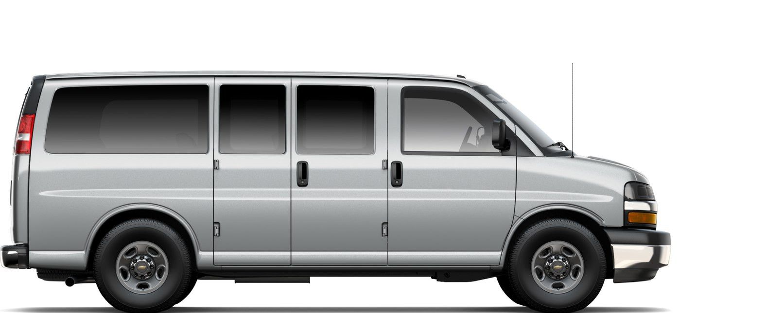 2018 Chevy Express Cargo Van Dengan Gambar