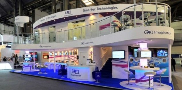 Exhibition Stand Double Decker : Exhibition stand sides open google search