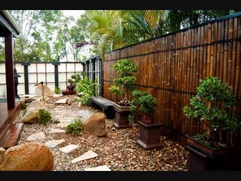 Bamboo Logistics - YouTube   bonsai elements   Pinterest   Gardens on small water garden designs, small patio garden designs, japanese garden fountain designs,