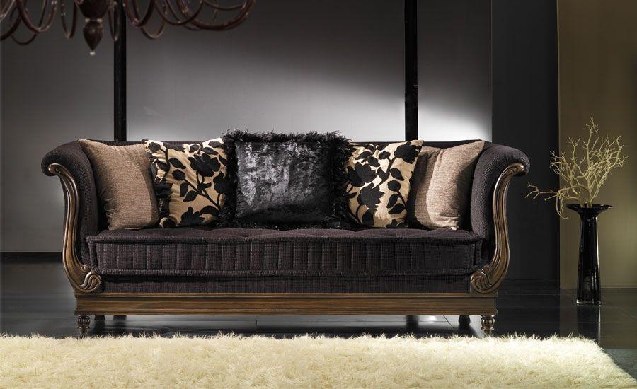 Woiss meubelen ~ Rich bankstel neoklassieke bankstellen woiss meubels nieuwe