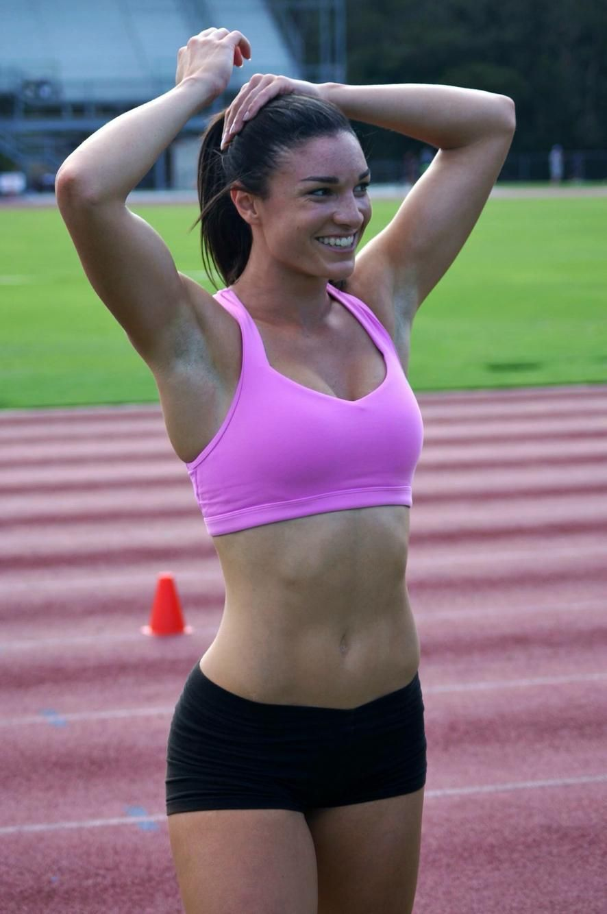Young Michelle Jenneke nude (87 pics), Pussy