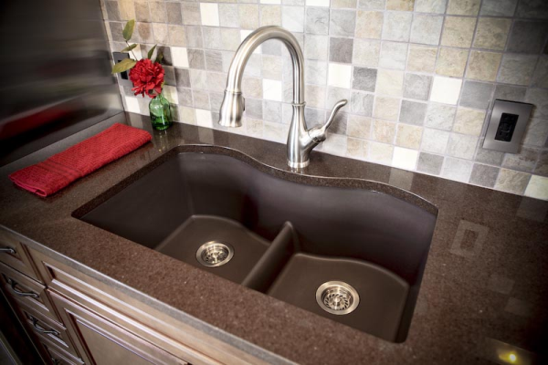 how to replace kitchen sink How To Install A Dishwasher