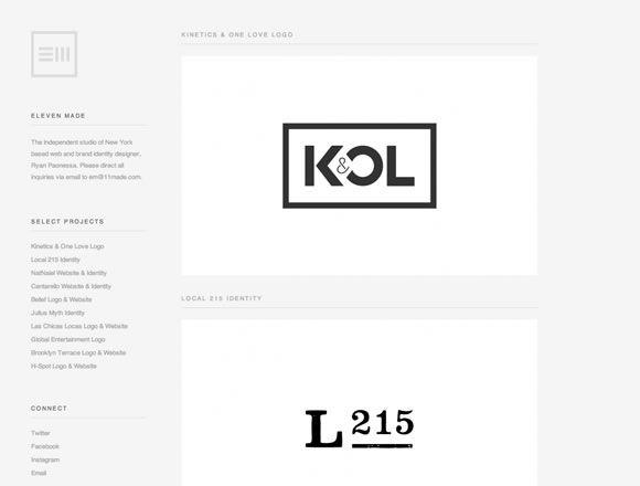 21 Inspiring Minimalistic Web Designs Web Design Ledger Web Design Minimalist Web Design Web Design Inspiration