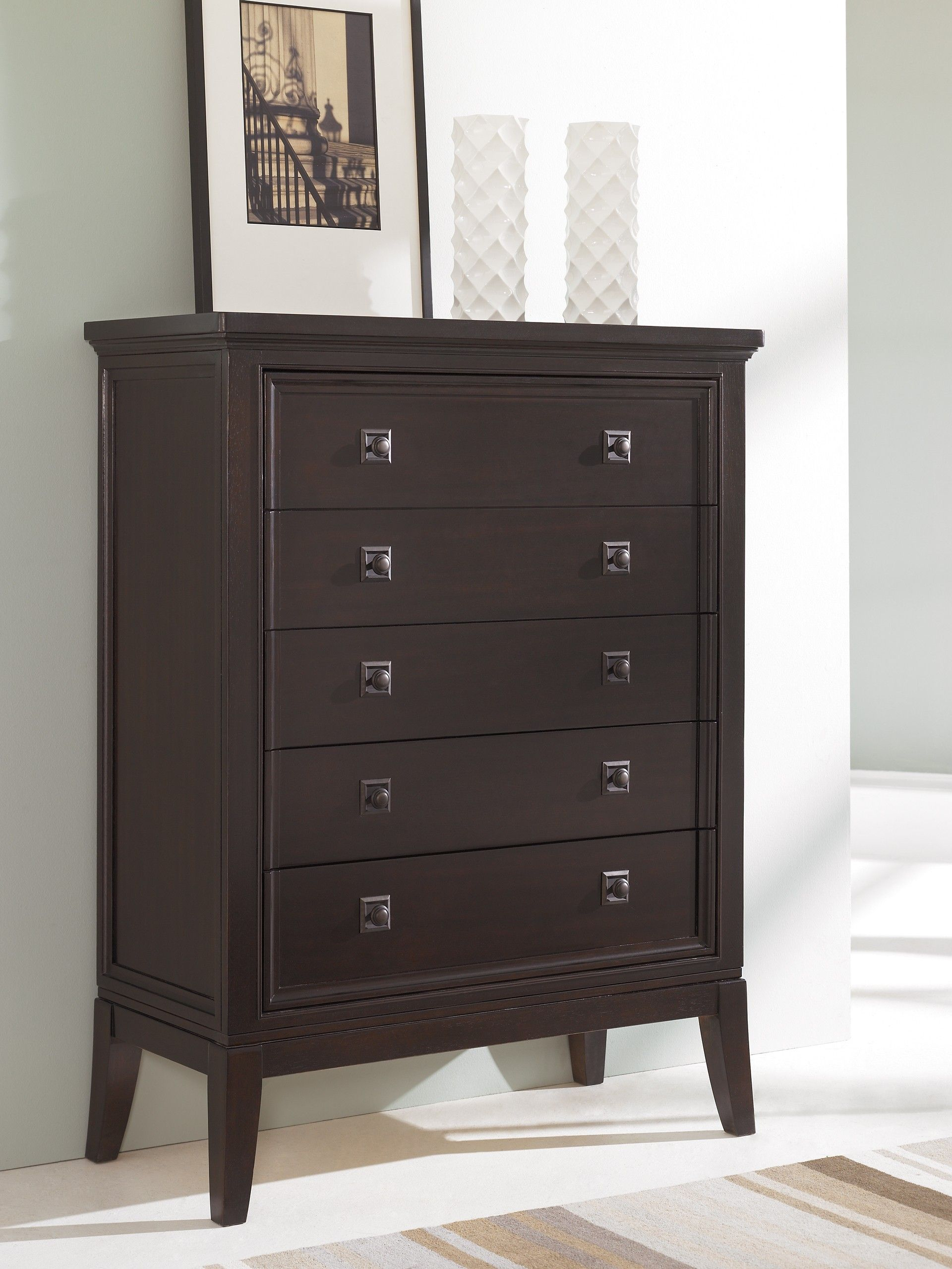 Ashley Martini Suite B551-46 Millennium Chest - | Editor Picks ...