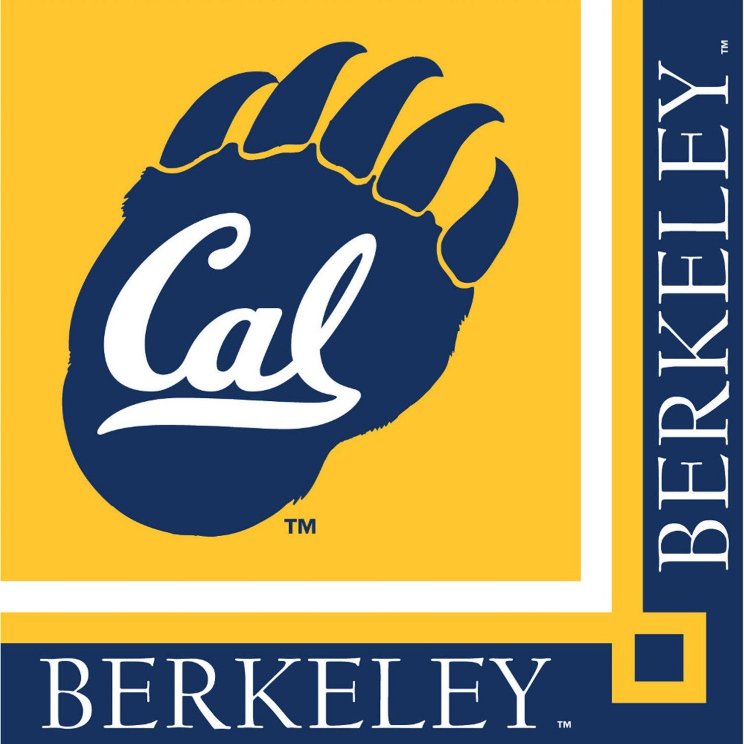 Cal Berkeley Logo Knitting Chart Google Search University Of