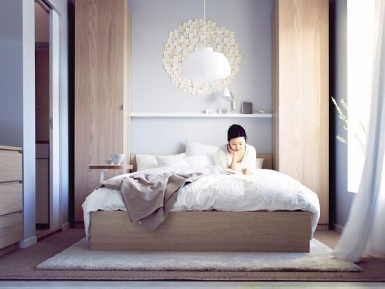 Thiết Kế Phòng Ngủ Nhỏ 10M2 Gọn Gàng Và Ngăn Nắp Bedrooms Fascinating Storage Solutions For A Small Bedroom Inspiration