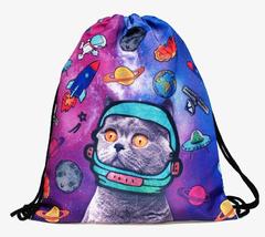 Galactic Cat