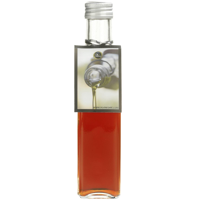 Tomato Vinegar This Unique Combination Of White Wine Vinegar And Balsamic Vinegar With Tomato Flavor Gives A Unique Strawberry Vinegar Vinegar Lemon Olive Oil [ 1500 x 1500 Pixel ]