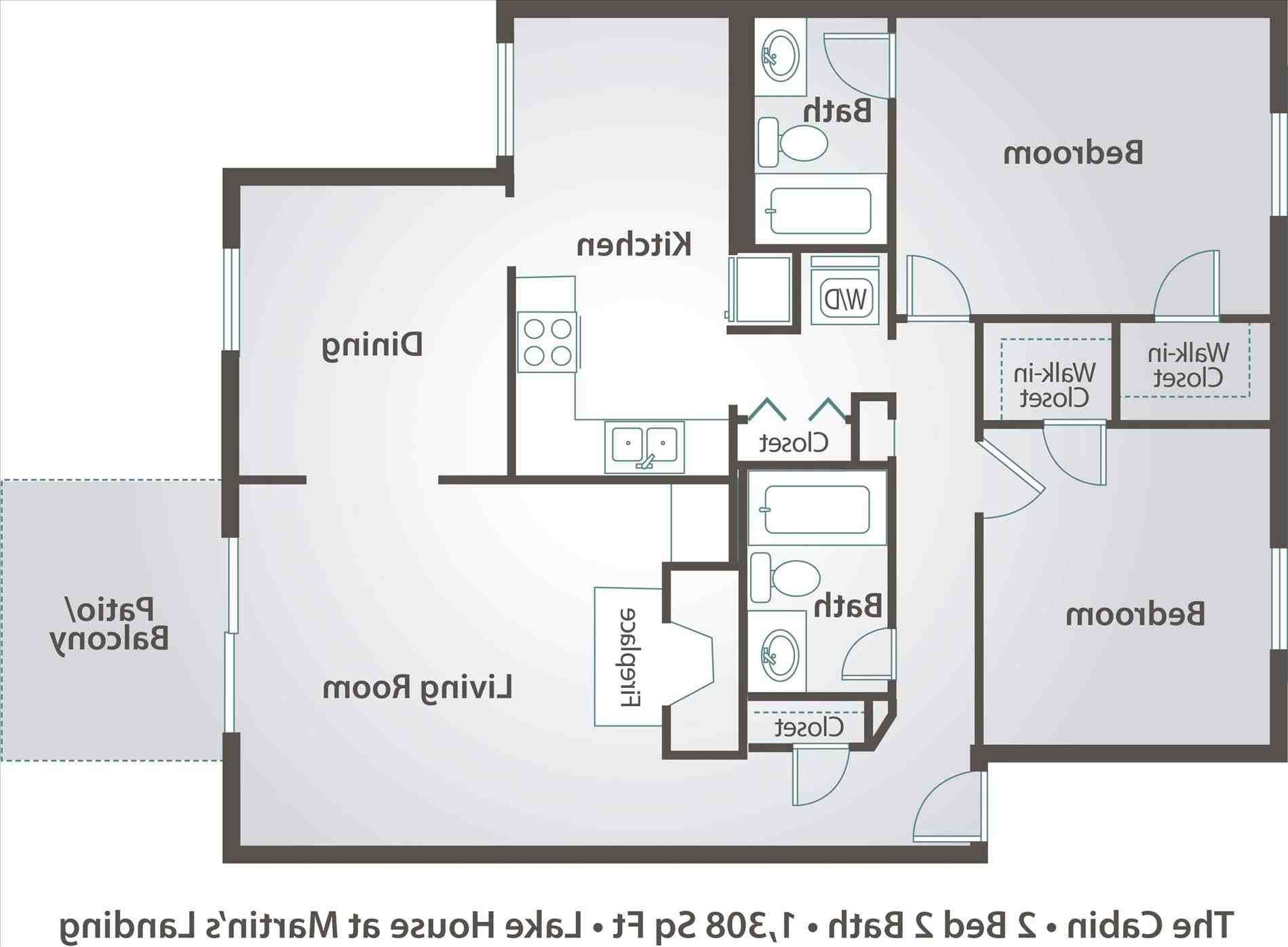 2 Bedroom Apartment Floor Plan D Floor Plans With Adfcfeb Bedroom House Collection In 2 Bedroom Apartment Floor Plan Apartment Floor Plan 2 Bedroom Apartment
