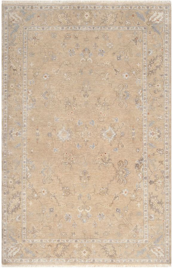 Surya Transcendent Hand-Knotted Rug
