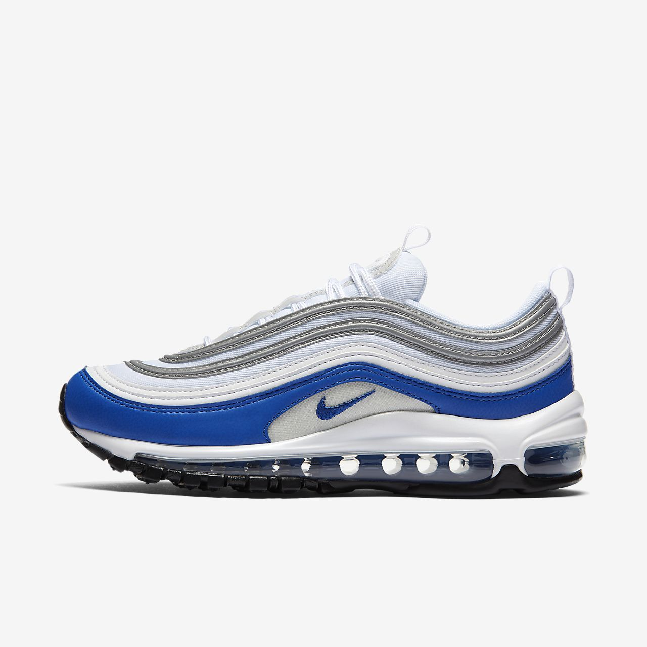 sports shoes 5f6d0 67b02 Nike Air Max 97 – sko til kvinder