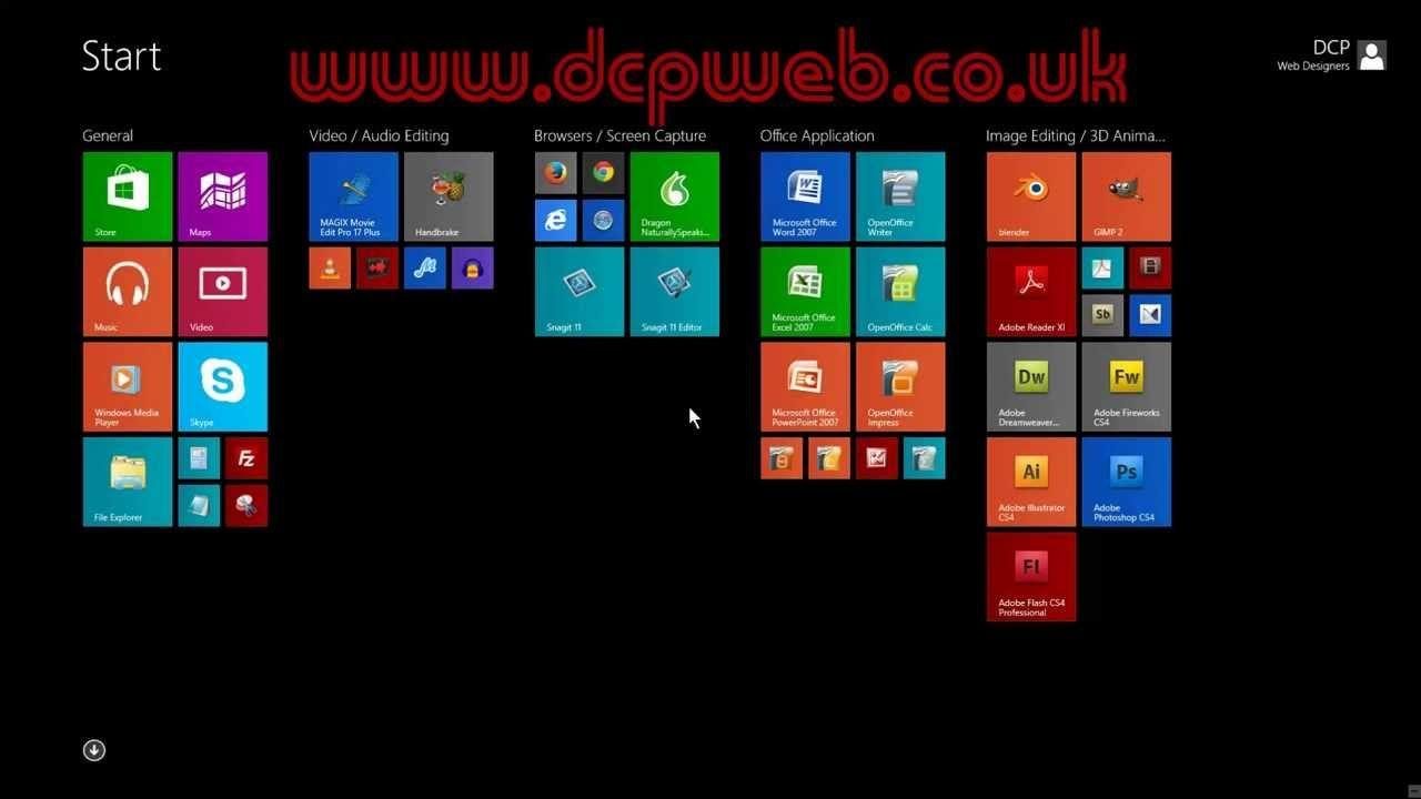 How to boot windows 8.1 into desktop mode tutorial