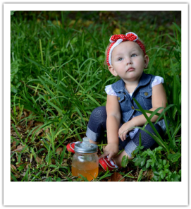 Bree Dillow Inventor of the Mason Muggy, The Mason Jar Sippy Cup seen on Billy Bob's Gags To Riches & the Discovery Channel. Coming Soon. Mason Muggy. Plastic, BPA Free, Dishwasher Safe, Orignal Mason Jar Sippy Cup. Creators of Dynamic Baby Products That