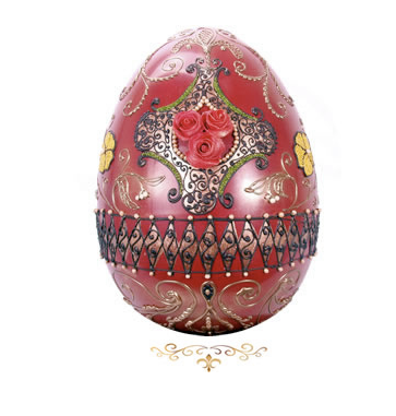 Lick the spoon uk have created chocolate faberg eggs for harrods lick the spoon uk have created chocolate faberg eggs for harrods the jeweler faberg negle Image collections