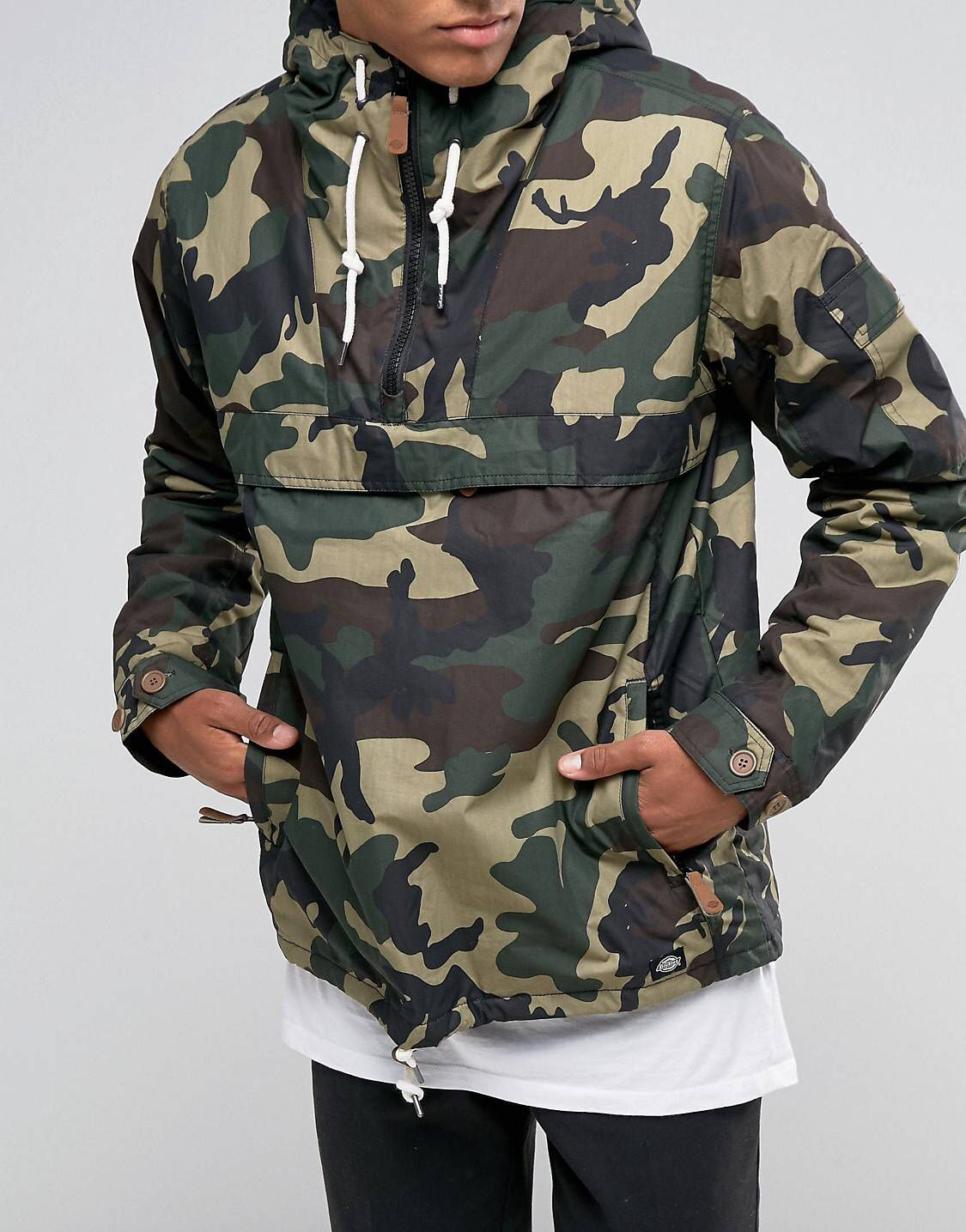 ed888916dbeba Camo Anorak | my clothes , shoe , etcs in 2019 | Fashion, Camo ...