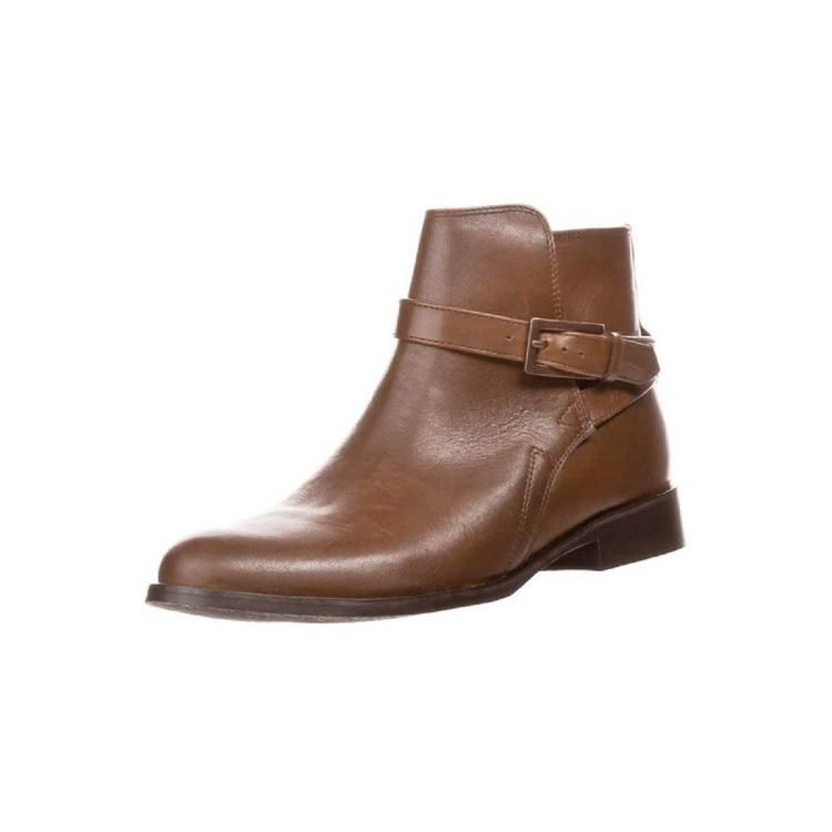 Ankle Boot - bark by Taupage