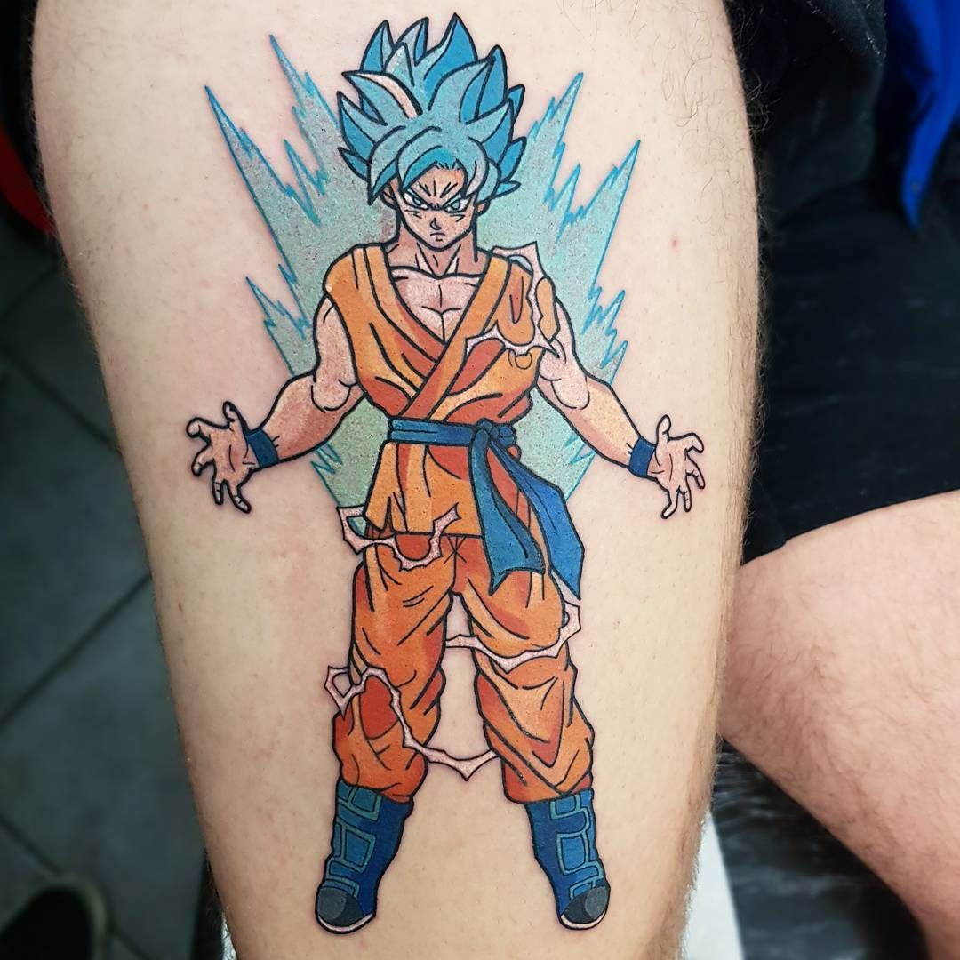 #anime #animefan #animetattoo #art #artist #brighton #brightontattoo #colourtattoo #dragonball #dragonballgt #dragonballsuper #dragonballz #gamerink #goku #ink #inked #manga #saiyan #supersaiyan #supersaiyangod #Tattoo #tattooart #tattooartist #tattooartistmag #tattoodo #tattooed #tattooer #tattooflash #Tattoos #videogametatts