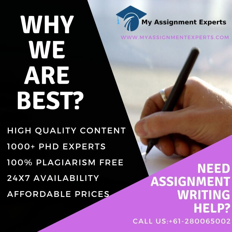 My Assignment Experts 20 OFF on Assignment Help