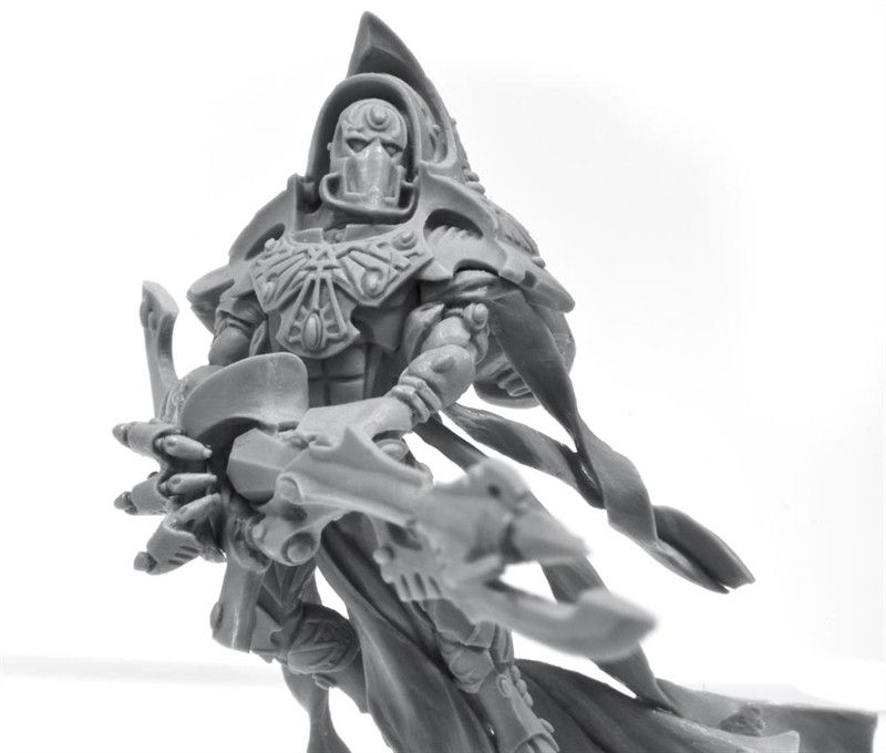 Forge World Eldar