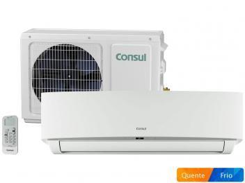 Ar Condicionado Split Consul Inverter 9000 Btus Quente Frio