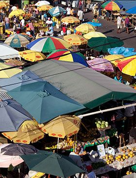 dominica roseau market go here to learn about great travel