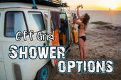 Photo of How to build a Rack Mounted Solar Shower for Off Grid Hot Water…now who wouldn…